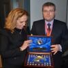 Навесні 2012 року відбудеться презентація Дніпропетровщини в провідних містах Європейського Союзу