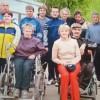Міжнародний день інваліда в місті