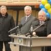 Олександр Вілкул за дорученням Президента України вручив ключі від нових квартир 89 сім'ям медичних працівників Кривого Рогу