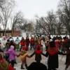 Запрошуємо на міське народно-обрядове свято Масляної