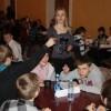 В Кривом Роге прошёл Чемпионат Днепропетровской области по игре «Что? Где? Когда?» среди школьников