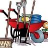Розпочалась Всеукраїнська кампанія  щодо забезпечення чистоти і порядку в населених пунктах