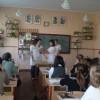 13 вересня 2012 року в технікумі Національного гірничого університету проведені заняття з групами студентів 1-го курсу в рамках Всесвітнього Дня надання першої медичної допомоги.