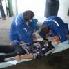 Змагання бригад швидкої медичної допомоги