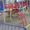 Будинки ОСББ долучилися до облаштування спортивних дитячих майданчиків