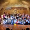 «Восторг» принял участие 6 апреля в Открытом кубке города Харькова