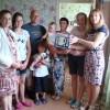 Поздоровлення  прийомних сімей та дитячих будинків сімейного типу  до Дня захисту дітей