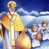 Шановні павлоградці! Сердечно вітаю вас із Днем Святого Миколая Чудотворця!