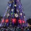Новий рік на Соборній площі