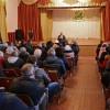 Зустріч міського голови з головами ОСББ