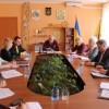 Відбулося засідання Ради з питань безпечної життєдіяльності населення згідно плану роботи Ради на 2018 рік