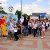 Дні Європи у Павлограді
