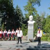 157-річниця перепоховання тіла Т.Г. Шевченка