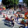 Павлоград — місто щасливого дитинства!