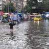 Злива в Павлограді