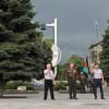 «Спілка воїнів-інтернаціоналістів» відзначила 25 річницю