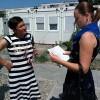 Павлоградський міськрайонний центр зайнятості інформує переселенців щодо пошуку роботи