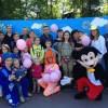 Павлоградці стали учасниками ХІІ щорічного Благодійного фестивалю «МАМА плюс Я»