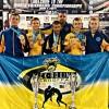 Павлоградські спортсмени стали переможцями Чемпіонату світу з кікбоксингу WAKO