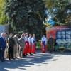 У місті пройшли заходи до Дня захисника України