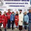 Бригада Павлоградської станції екстреної медичної допомоги посіла 2-е місце