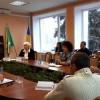 Засідання Ради з питань безпечної життєдіяльності населення 05 грудня 2018 року