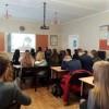 Участь старшокласників Павлограда у проекті «Професія поряд»