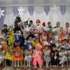 День Святого Миколая у дитячому садочку