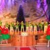 Засяяла «Різдвяна зірочка»