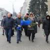 Пройшов захід до Дня Збройних сил України
