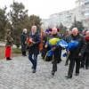 Павлоградці вшанували учасників ліквідації на Чорнобильській АЕС