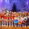 Відбулося новорічне благодійне  свято під патронатом міського голови