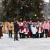 Сотні павлоградців і гостей міста зібрав Різдвяний фестиваль