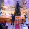 Пройшов ІІ новорічно-різдвяний фестиваль працівників освіти  «Весела коляда»