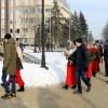 Павлоградці вшанували пам'ять Героїв Крут