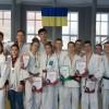 Павлоградські спортсмени стали  переможцями чемпіонату Дніпропетровської області з дзюдо серед кадетів