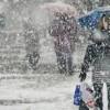До уваги мешканців Павлограда! Очікується погіршення погодних умов!