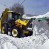 Утримання доріг в зимовий період
