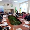 Проведено засідання круглого столу в рамках проекту «Удосконалення міжвідомчої взаємодії суб'єктів, що здійснюють заходи у сфері запобігання та протидії домашньому насильству»