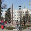 Урочиста церемонія з нагоди річниці Павлоградського повстання