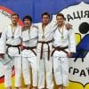 Чемпіонат України U18: у дніпрян 9 медалів