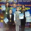 Учні Мистецької школи №2 стали переможцями Всеукраїнського фестивалю-конкурсу «Нас єднає Дніпро»