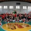 Міські змагання з аеробіки  «Весна, краса і грація — 2019»