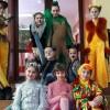 Вітаємо з перемогою зразковий танцювальний театр «Форточка»