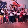 «Восторг» завоював нагороди І етапу Чемпіонату України з акробатичного рок-н-ролу