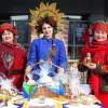 Запрошуємо на традиційний фестиваль-ярмарок «Великий день» для єдності родини»!