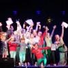Зразковий танцювальний театр «Форточка» отримав Гран-Прі Всеукраїнського конкурсу у м. Дніпрі