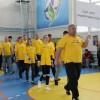 У Павлограді пройшла Всеукраїнська спартакіада серед гірників