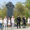Павлоградці вшанували чорнобильців