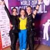 Павлоградці — бронзові призери Кубку світу  з акробатичного рок-н-ролу!